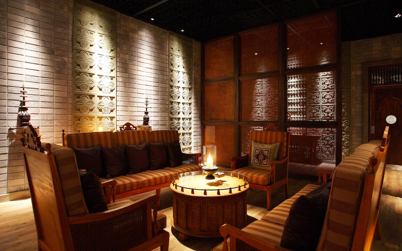 Sake Lounge