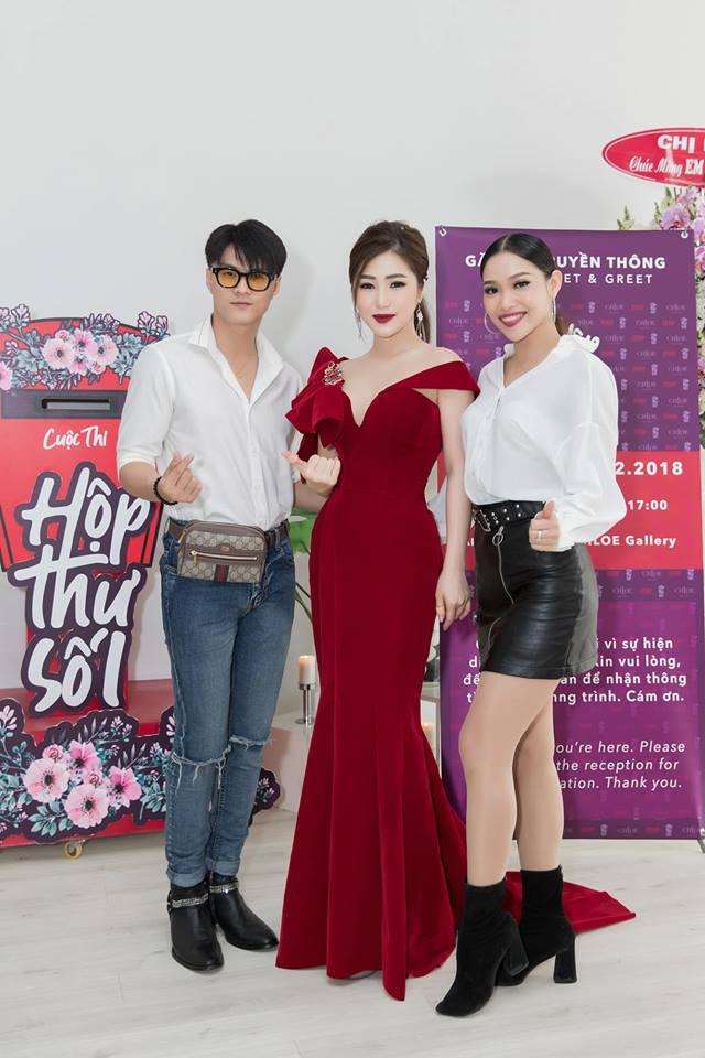 Sự kiện họp báo ra mắt Liveshow đầu tay của Hương Tràm